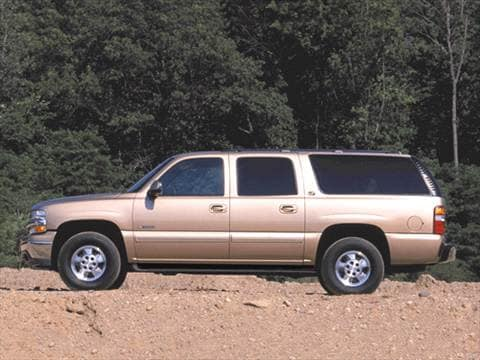 2001 chevrolet suburban 2500 sport utility pictures and videos kelley blue book. Black Bedroom Furniture Sets. Home Design Ideas