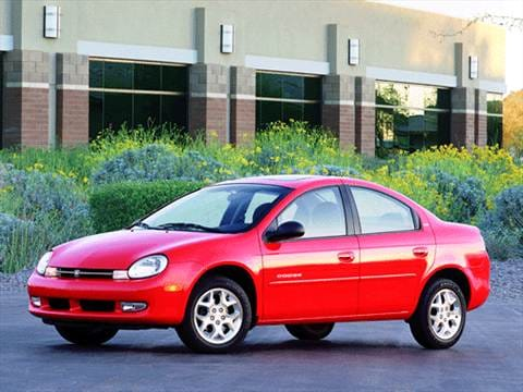 2001 dodge neon pricing ratings reviews kelley blue book rh kbb com 2001 dodge neon owners manual 2001 dodge neon manual window regulator