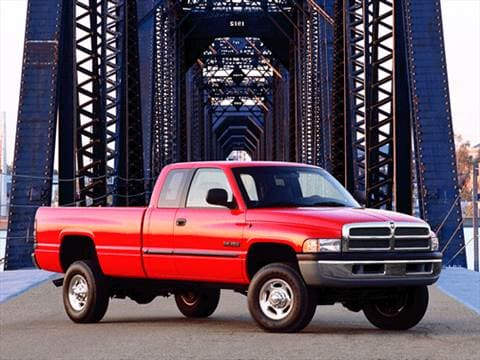 2001 dodge ram 1500 club cab