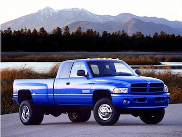 2001 Dodge Ram 2500 Quad Cab Pricing Ratings Reviews Kelley