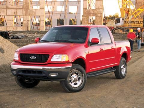 2001 ford f150 supercrew cab short bed 4d pictures and videos kelley blue book. Black Bedroom Furniture Sets. Home Design Ideas