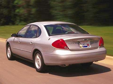 2001 ford taurus se sedan 4d pictures and videos kelley blue book. Black Bedroom Furniture Sets. Home Design Ideas