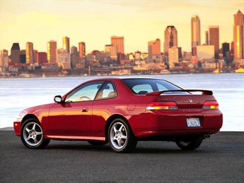 2001 honda prelude type sh coupe 2d pictures and videos kelley blue book. Black Bedroom Furniture Sets. Home Design Ideas