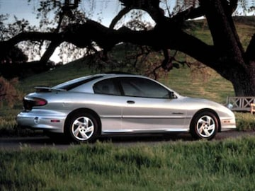 free manual service for sunfire 1998