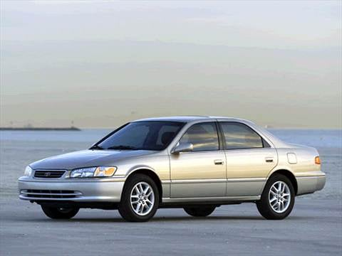 2001 toyota camry ce sedan 4d pictures and videos kelley blue book. Black Bedroom Furniture Sets. Home Design Ideas