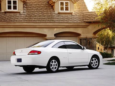 2001 toyota solara pricing ratings reviews kelley. Black Bedroom Furniture Sets. Home Design Ideas