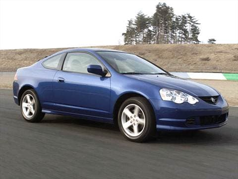 Acura RSX Pricing Ratings Reviews Kelley Blue Book - Acura rsx type r for sale