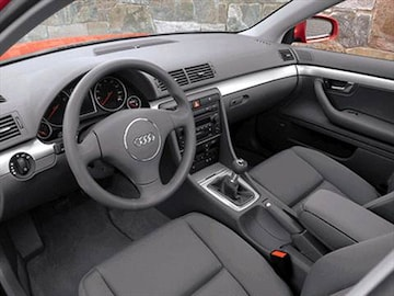 Audi A Pricing Ratings Reviews Kelley Blue Book - 2002 audi quattro