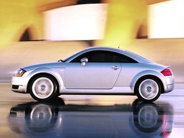 2002 Audi TT | Pricing, Ratings & Reviews | Kelley Blue Book Audi Tt Crai on audi r1, audi rs7, audi quattro, audi 2014 models, audi supercar, audi twin turbo, audi a8, audi rs, audi r4, audi q7, audi a7, audi 5 series, audi q5, audi girls, audi cabriolet, audi t4, audi a10, audi r8,