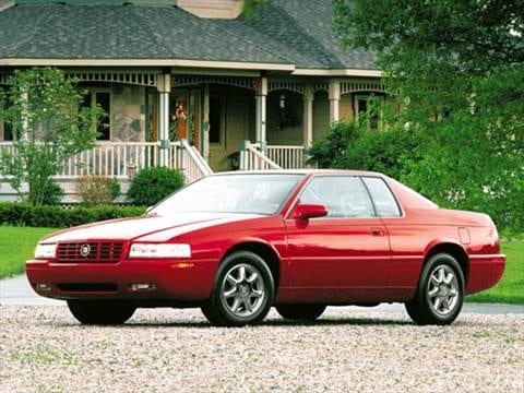Cadillac Eldorado | Pricing, Ratings, Reviews | Kelley Blue Book