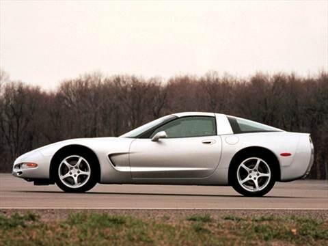 Beautiful 1988 Corvette Blue Book Value