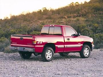 2002 chevy silverado single cab