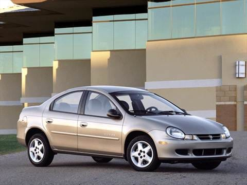 2002 Dodge Neon | Pricing, Ratings & Reviews | Kelley Blue Book