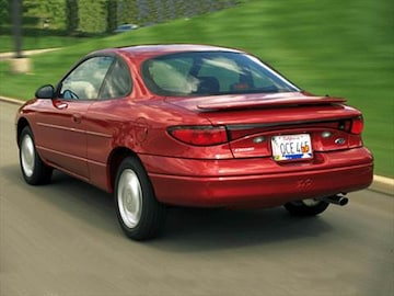2002 ford zx2 pricing ratings reviews kelley blue book
