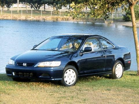 2002 honda accord pricing ratings reviews kelley blue book. Black Bedroom Furniture Sets. Home Design Ideas