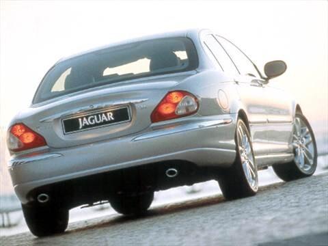 2002 jaguar x type 3 0l sport sedan 4d pictures and videos kelley blue book. Black Bedroom Furniture Sets. Home Design Ideas