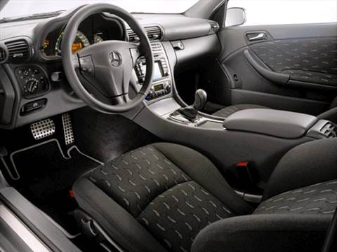 2002 Mercedes Benz C Class Pricing Ratings Reviews Kelley