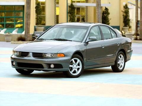 2002 mitsubishi galant pricing ratings reviews. Black Bedroom Furniture Sets. Home Design Ideas