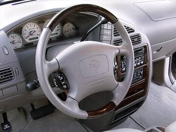 Nissan Quest Dashboard Ntqstint