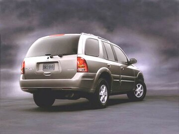2002 Oldsmobile Bravada Pricing Ratings Reviews Kelley Blue Book