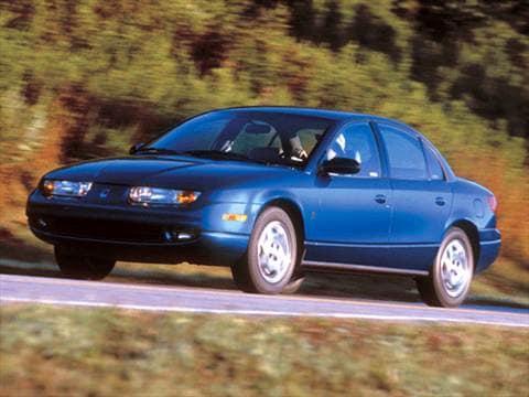 Kelley Blue Book My Car Value >> 2002 Saturn S-Series | Pricing, Ratings & Reviews | Kelley Blue Book
