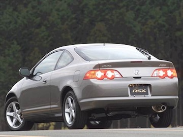 2003 Acura RSX | Pricing, Ratings & Reviews | Kelley Blue Book