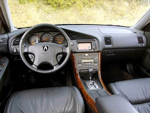 2003 Acura TL 32 Sedan 4D Pictures and Videos  Kelley Blue Book