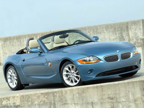 Used Bmw Z Cars For Sale