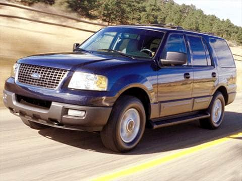 2003 Ford Expedition | Pricing, Ratings & Reviews | Kelley ...
