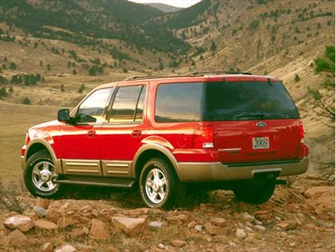 2003 ford expedition Exterior