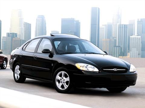 2003 ford taurus pricing ratings reviews kelley blue book 2003 ford taurus publicscrutiny Gallery