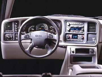 2003 GMC Sierra 1500 Extended Cab | Pricing, Ratings ...