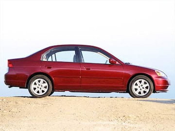 2003 Honda Civic   Pricing, Ratings & Reviews   Kelley ...