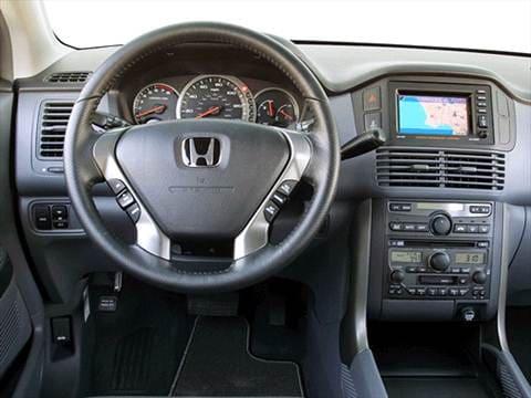 2003 Honda Pilot EX-L Sport Utility 4D Pictures and Videos | Kelley Blue Book