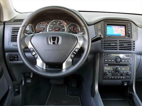 2003 Honda Pilot | Pricing, Ratings & Reviews | Kelley Blue Book