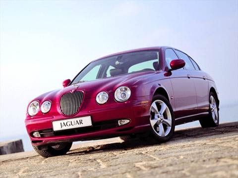 2003 jaguar s type reviews