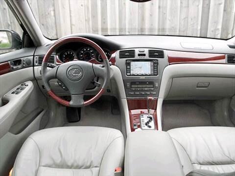 Kelley Blue Book My Car Value >> 2003 Lexus ES | Pricing, Ratings & Reviews | Kelley Blue Book