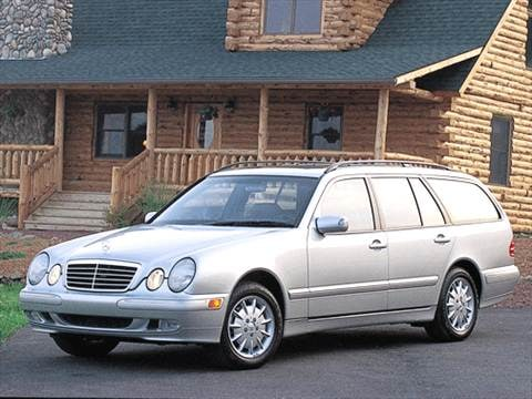 2003 mercedes benz e class pricing ratings reviews. Black Bedroom Furniture Sets. Home Design Ideas