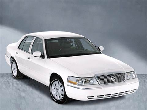 2003 mercury grand marquis pricing ratings reviews. Black Bedroom Furniture Sets. Home Design Ideas