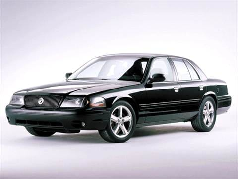 2003 Mercury Marauder | Pricing, Ratings & Reviews | Kelley Blue Book
