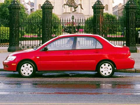 2003 mitsubishi lancer | pricing, ratings & reviews | kelley blue book