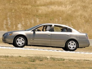 2003 nissan altima | pricing, ratings & reviews | kelley blue book