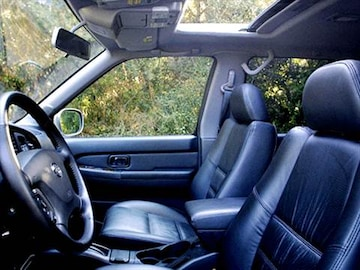 2003 nissan pathfinder chilkoot edition for sale in kelowna.