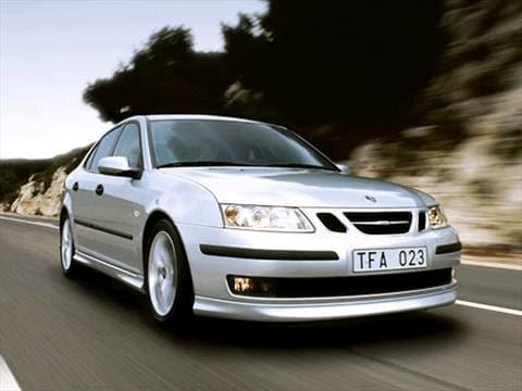 2003 Saab 9 3