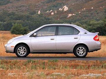 Toyota Prius Kelley Blue Book - 2003 prius
