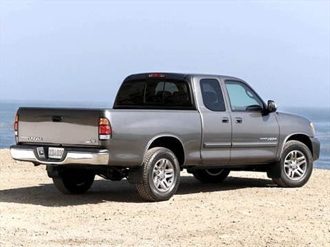 2003 Toyota Tundra Access Cab | Pricing, Ratings & Reviews ...