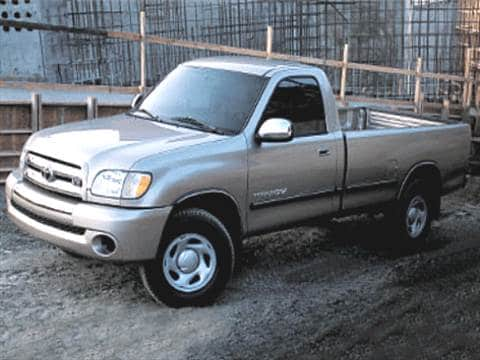 2003 toyota tundra regular cab sr5 pickup 2d 8 ft pictures and videos kelley blue book. Black Bedroom Furniture Sets. Home Design Ideas