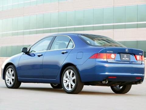 2004 Acura Tsx Pricing Ratings Amp Reviews Kelley Blue Book