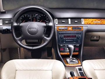 2004 Audi A6 | Pricing, Ratings & Reviews | Kelley Blue Book
