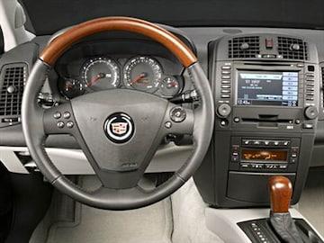 2004 Cadillac Cts Pricing Ratings Amp Reviews Kelley